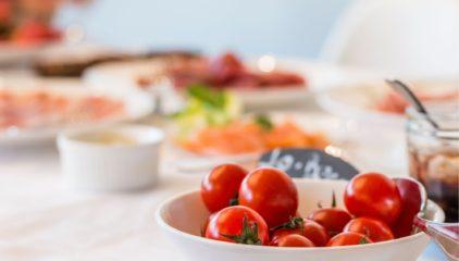 Batch cooking: cocina hoy para toda la semana
