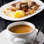 ¿Te animas con la receta de cocido del Restaurante Ponzano?