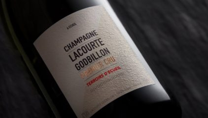 Nuestro 'yo interior' celebra la Navidad con las burbujas del champagne Lacourte Godbillon Premier Cru