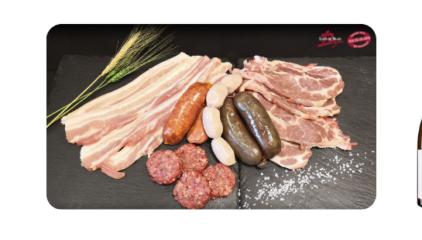 Maridar carne a la barbacoa. Episodio II