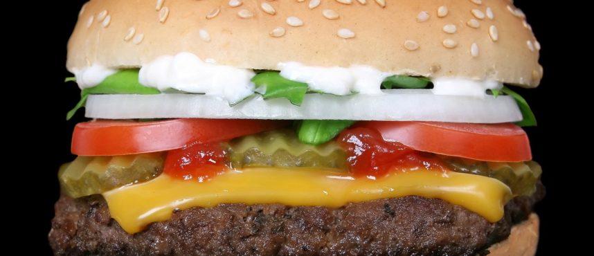 Este finde toca burger… ¡en casa!