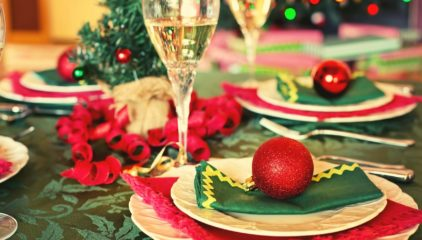 Por unas Navidades sin desperdicio