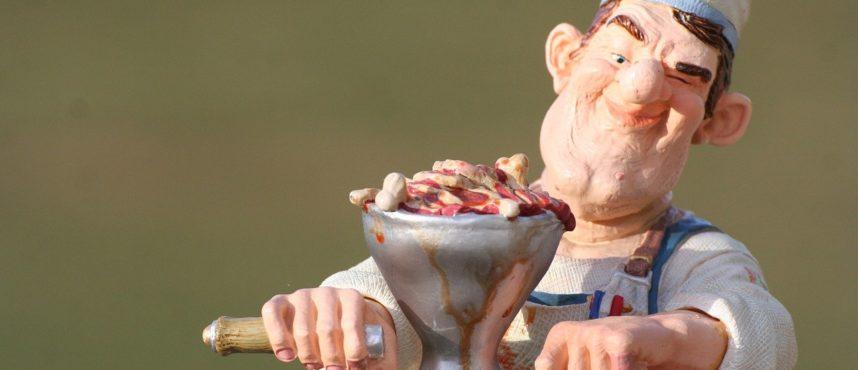 El oficio de carnicero, una profesión que también debe ser vocacional