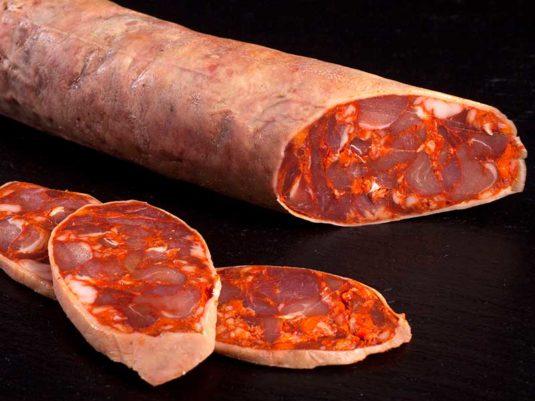 Chorizo Ibérico de Cebo