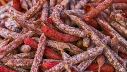 Chorizo y Salchichón, historia de dos embutidos separados al nacer