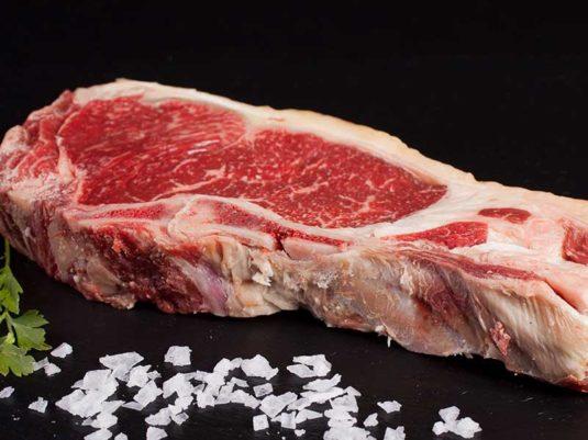 Chuletón de Vaca Vieja de 500 g
