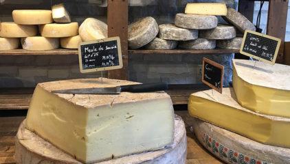 Cómo saber si estamos ante un buen queso