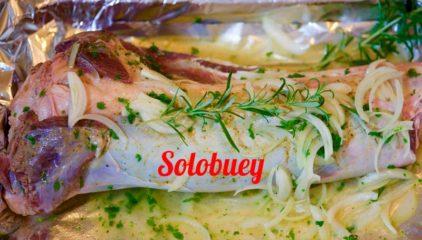 Cordero lechal al horno: nutritivo, delicado y accesible para todos