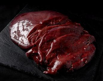 Hígado de Ternera de primera