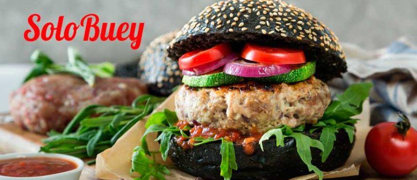 Historia de la hamburguesa: ¿qué conocemos sobre ella en realidad?