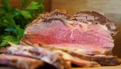 La mejor carne para Roast Beef  y cómo triunfar con un 'Summer Sunday Roast'
