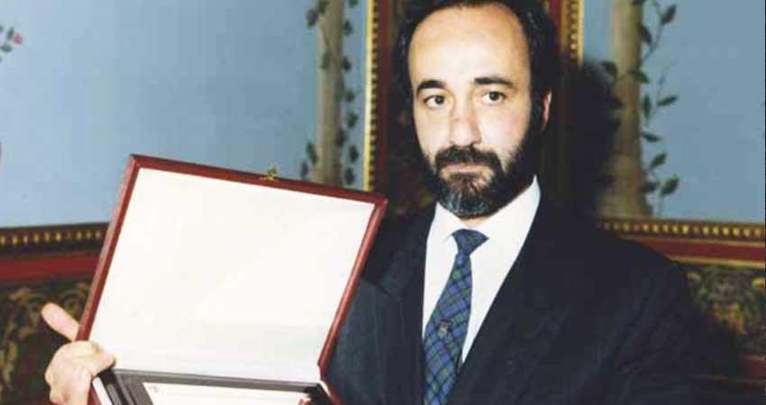 Luis de Blas