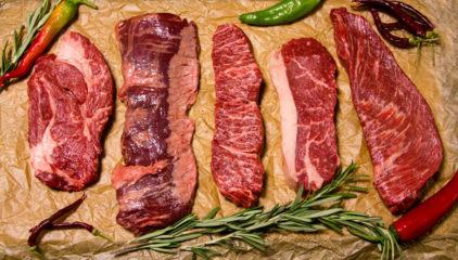 4 trucos para que la carne quede tierna