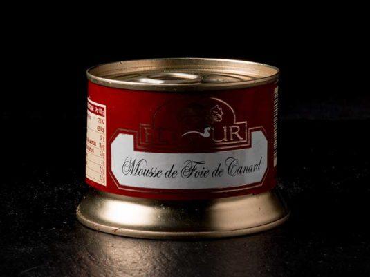 Mousse de Foie de Canard