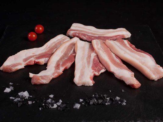 Panceta Fresca de Cerdo