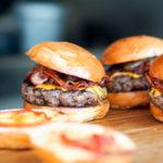 4 recetas originales de hamburguesas