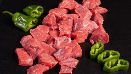 La carne roja es saludable