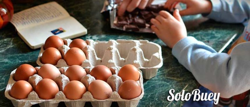 5 recetas fáciles y saludables para hacer con niños