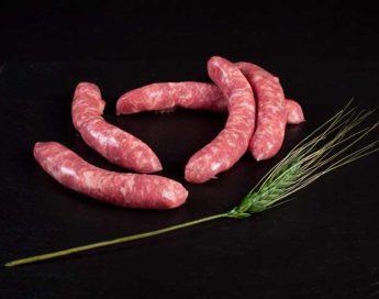 Salchicha Fresca de Cerdo